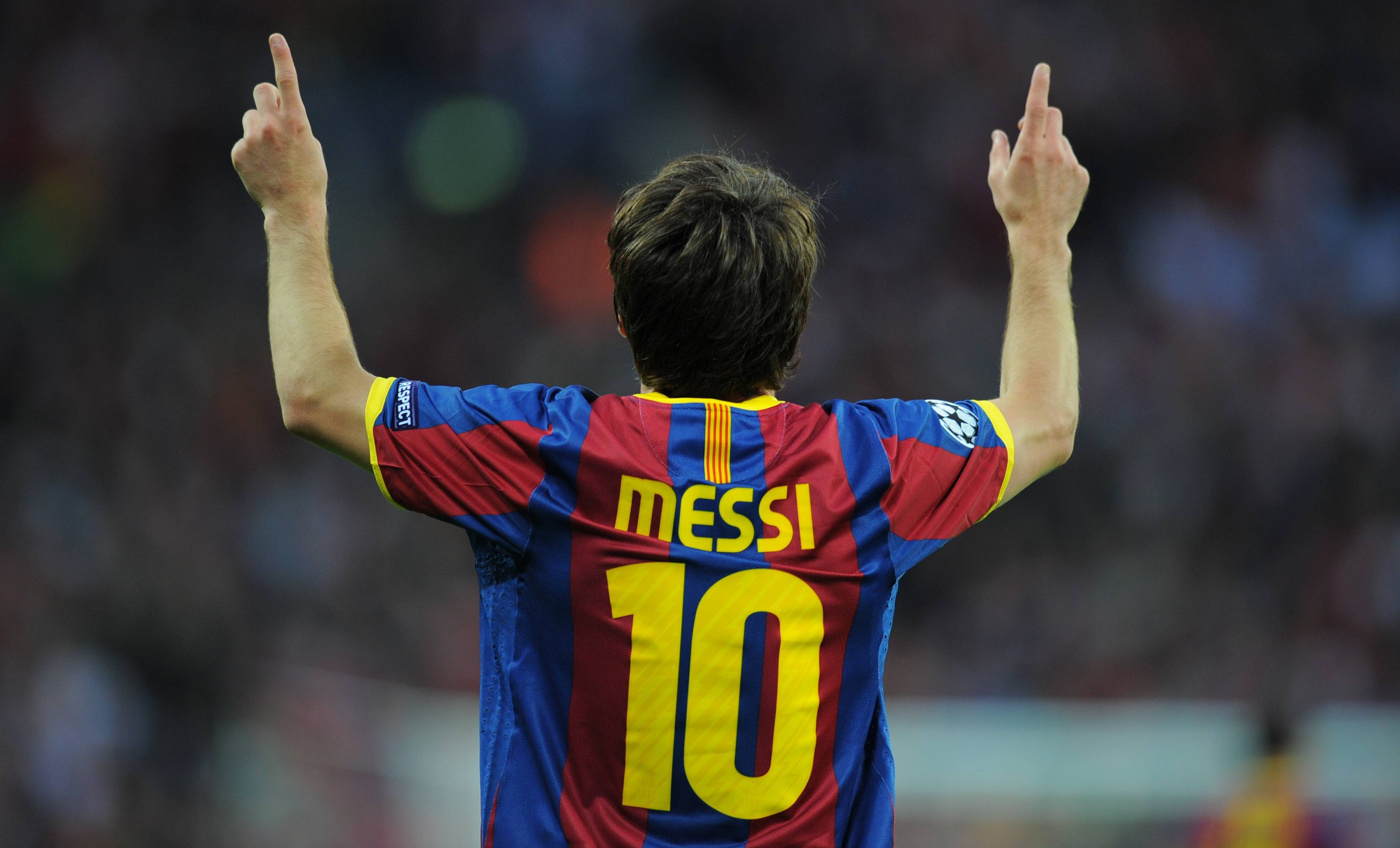 Wallpapers Of Messi Wallpaper Cave