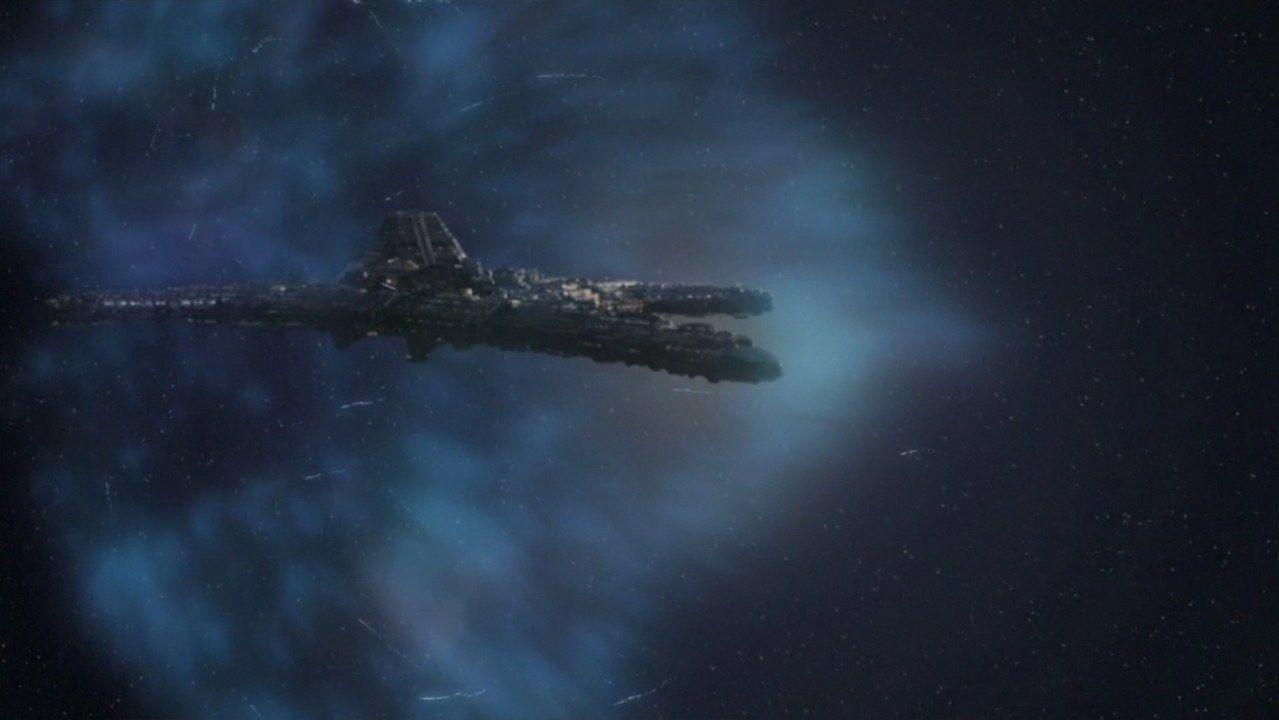 stargate wallpaper universe space - photo #5