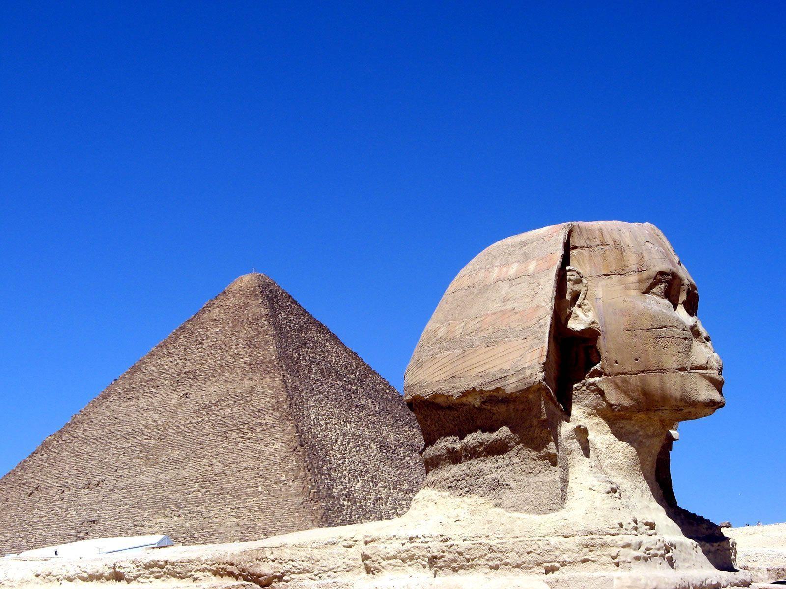Картинки сфинкса в египте