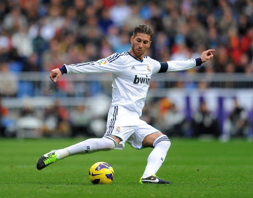 sergio ramos hd images - photo #36