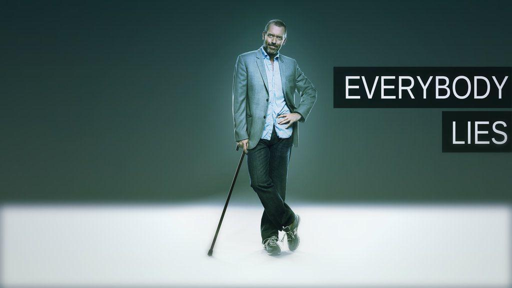 House MD Wallpaper by Martz90 on DeviantArt