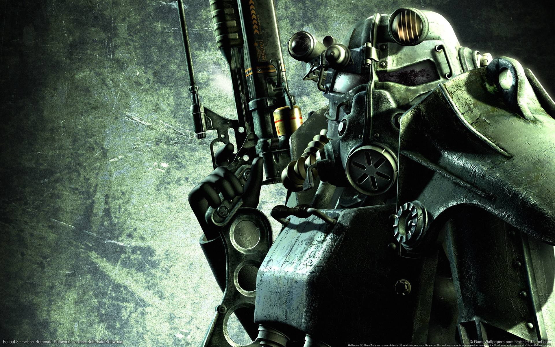 Fallout Wallpapers - Full HD wallpaper search - page 15