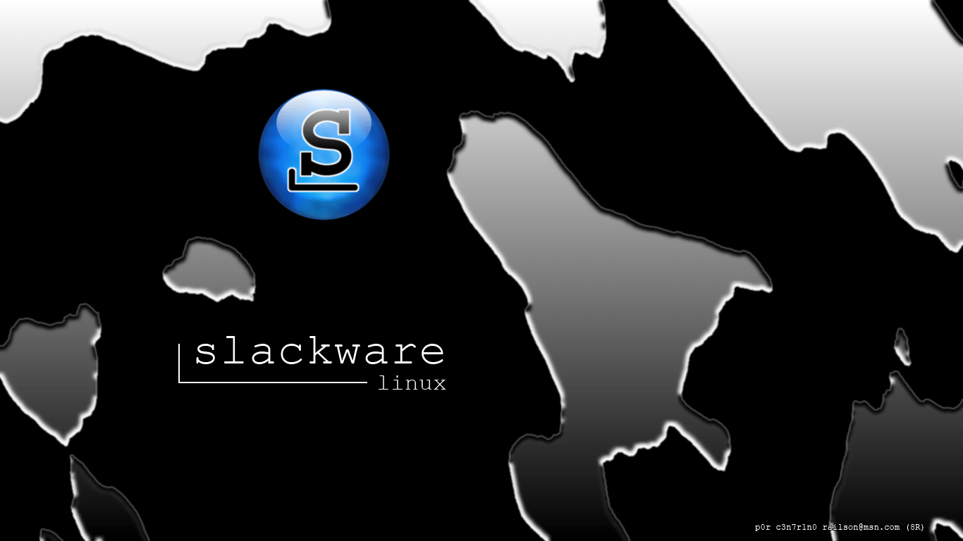 Slackware Linux Wallpapers | KERNELBRAS TECNOLOGIA
