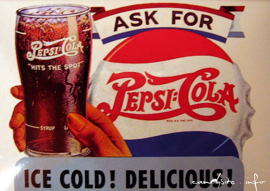 pepsi vintage wallpaper - photo #7