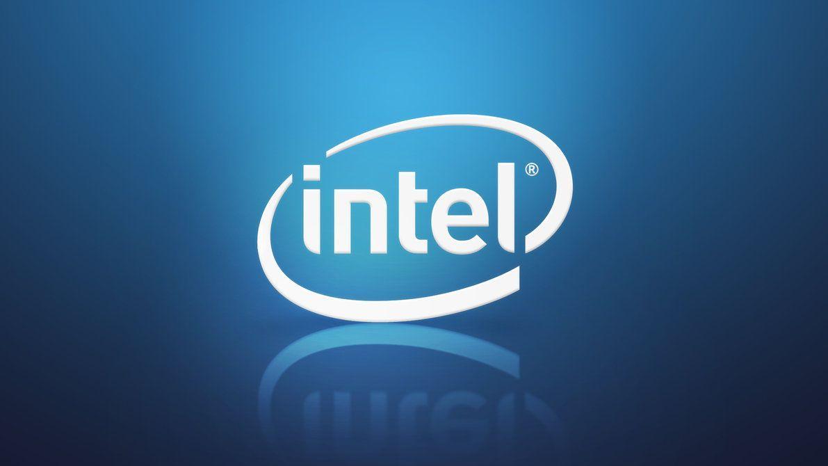 Intel Wallpaper by dlza on DeviantArt