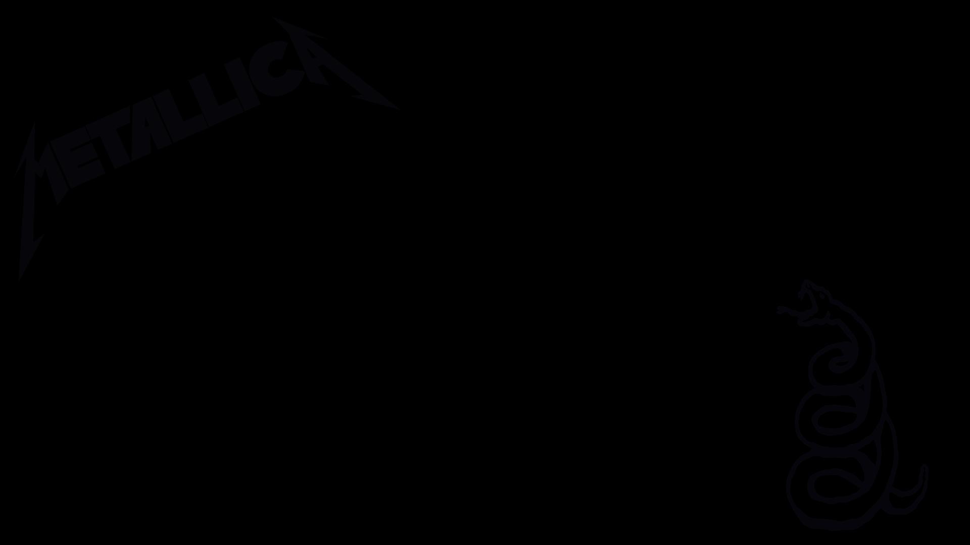 Metallica The Black Album Wallpapers Wallpaper Cave