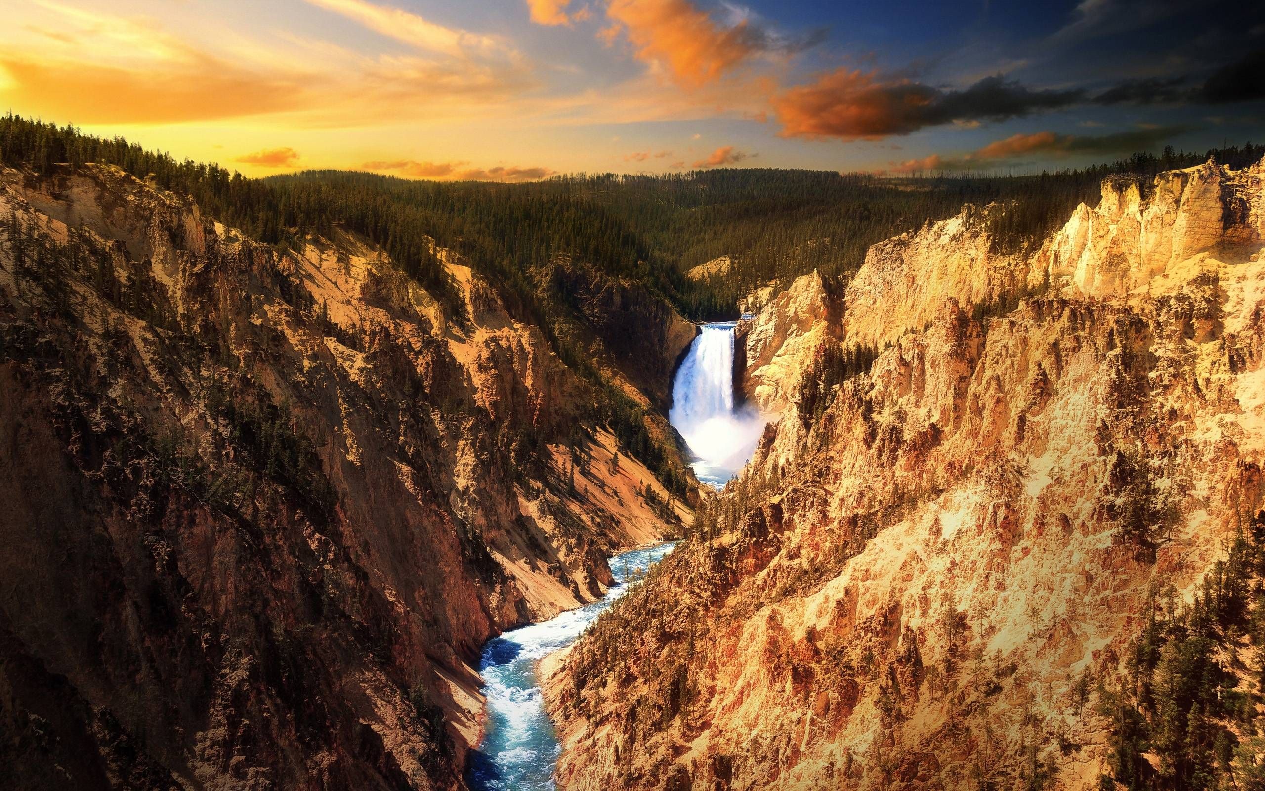 yellowstone wallpapers full hd wallpaper search
