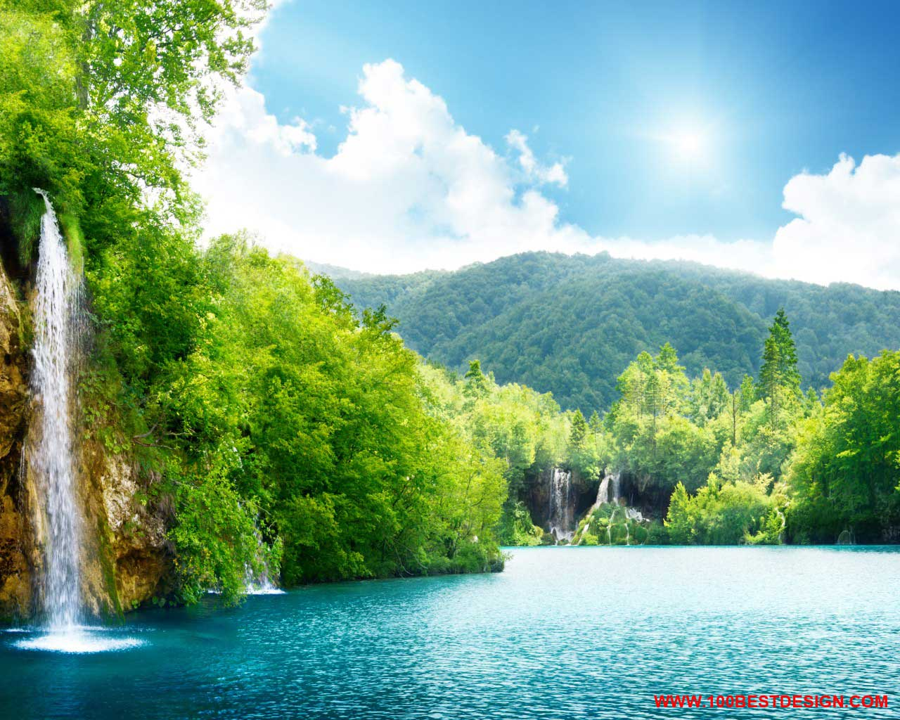 Nice Nature Wallpapers - Wallpaper Cave
