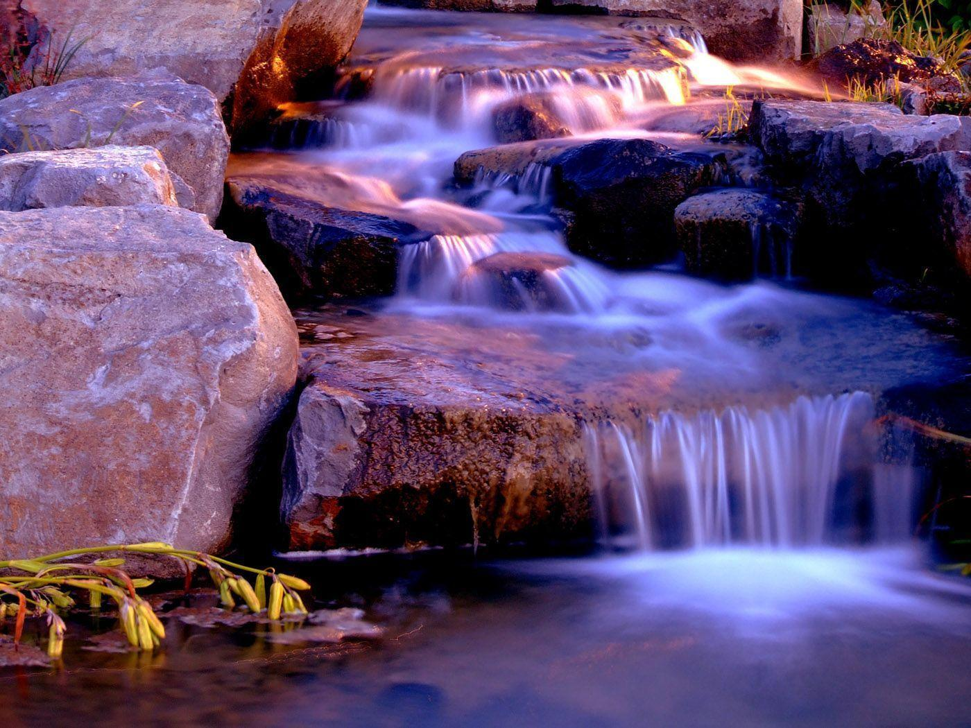 spring natural scenery hd - photo #47