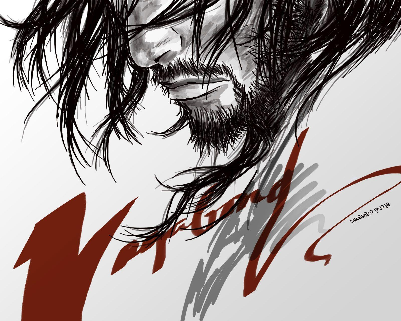Images For Vagabond Manga Wallpaper
