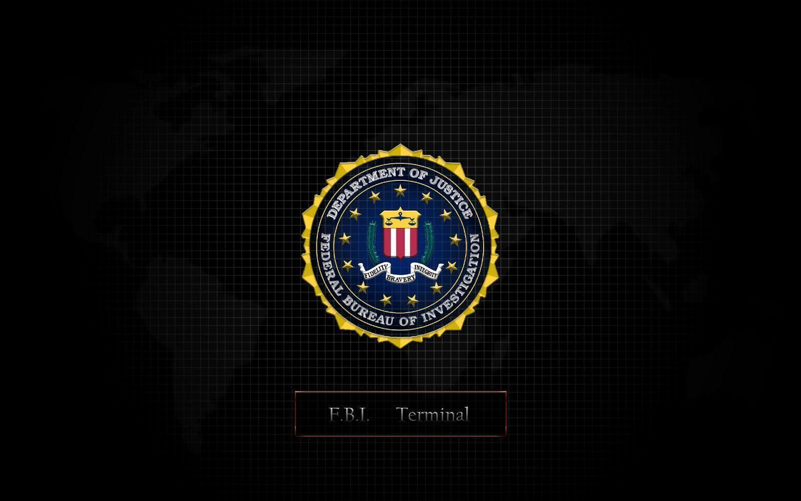 wallpapers fbi wall - photo #17