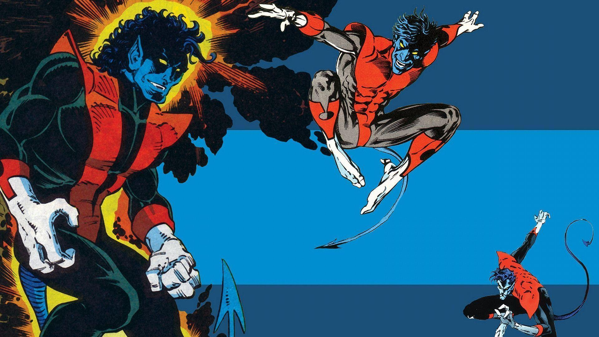 Nightcrawler Computer Wallpapers, Desktop Backgrounds 1920x1080 Id