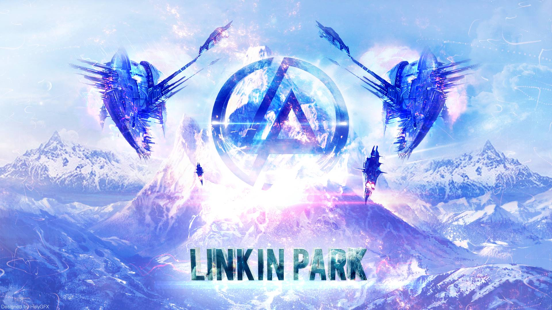 Linkin Park Wallpapers 2015