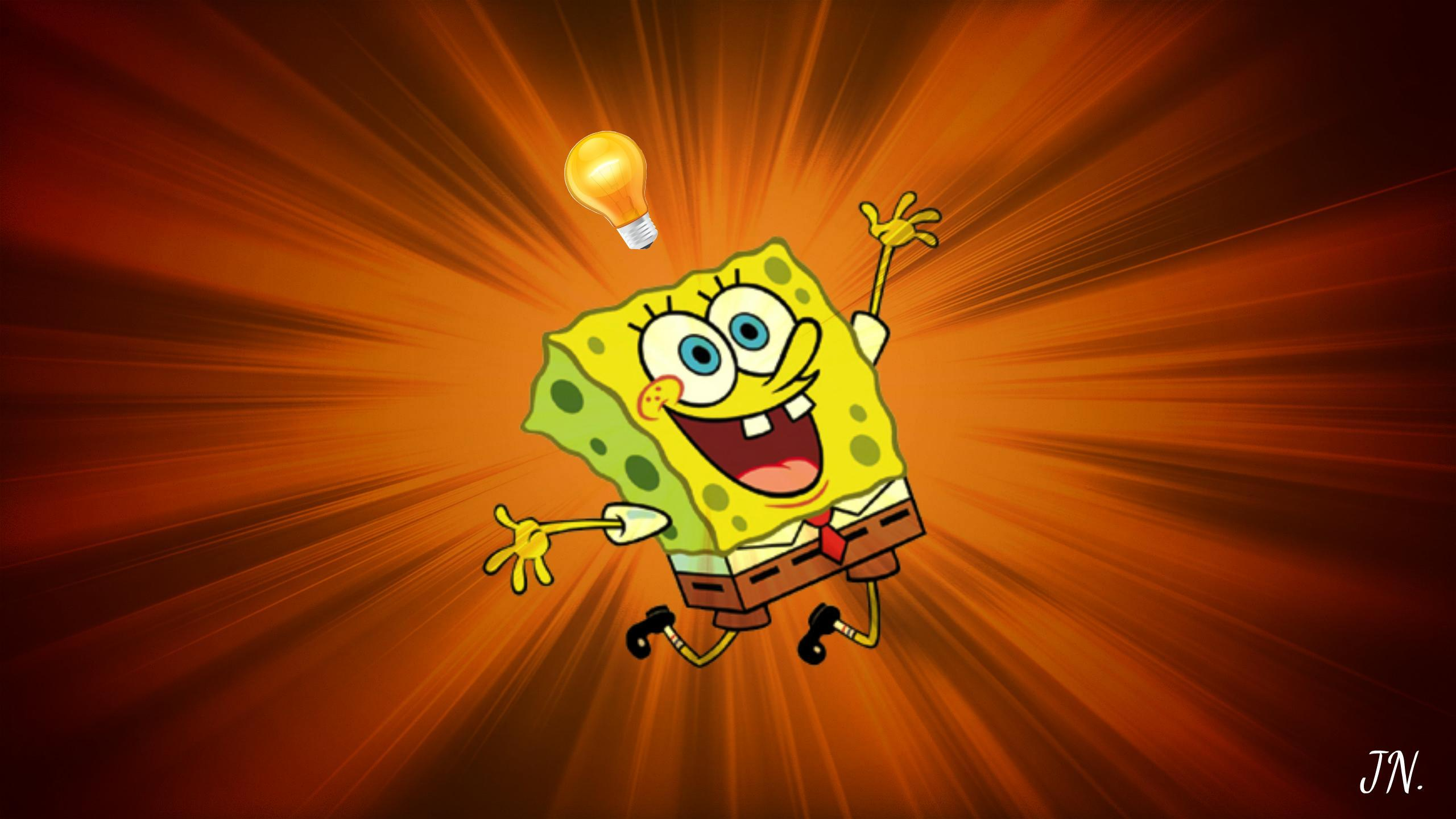 Spongebob Wallpaper P Os