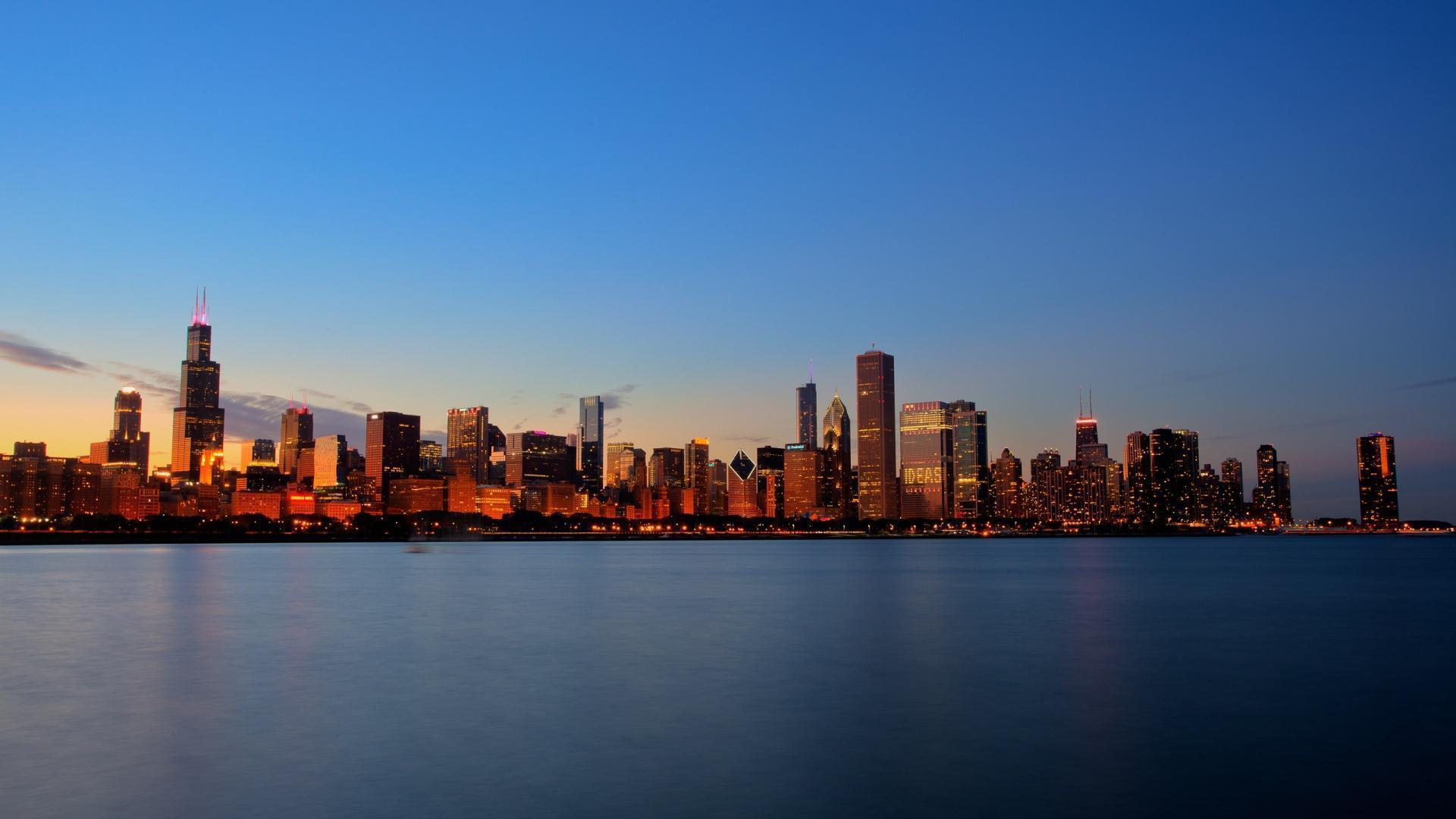 vancouver skyline wallpapers widescreen - photo #32