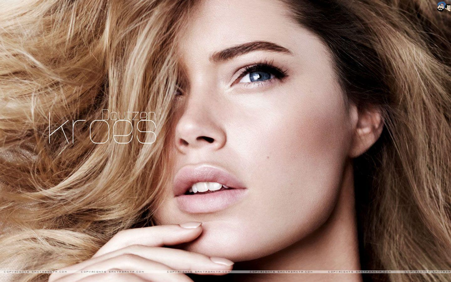 Doutzen Kroes - Doutzen Kroes Wallpaper (27555816) - Fanpop