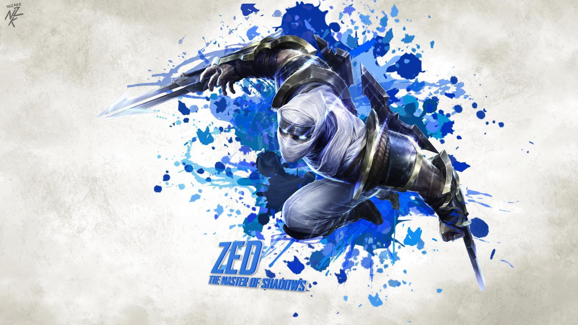 Wallpapers For > Zed Wallpapers