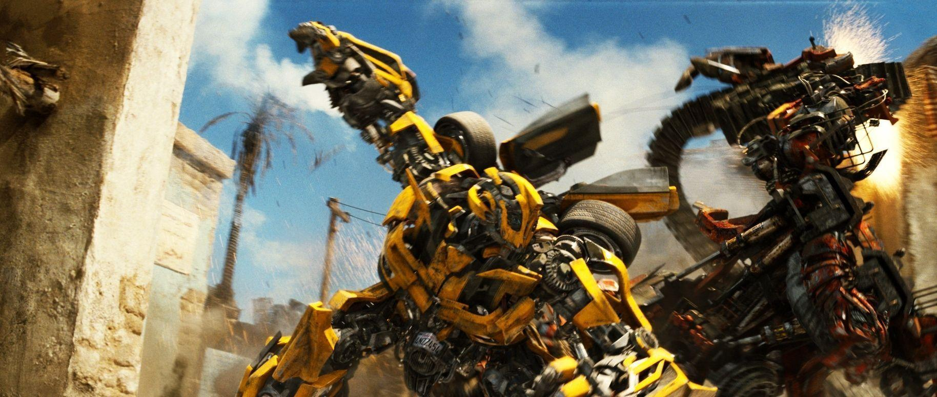 New Transformers 2 Pics, Wallpapers