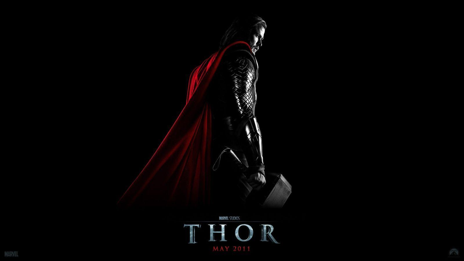 Wallpapers For > Thor Wallpapers Hd For Desktop