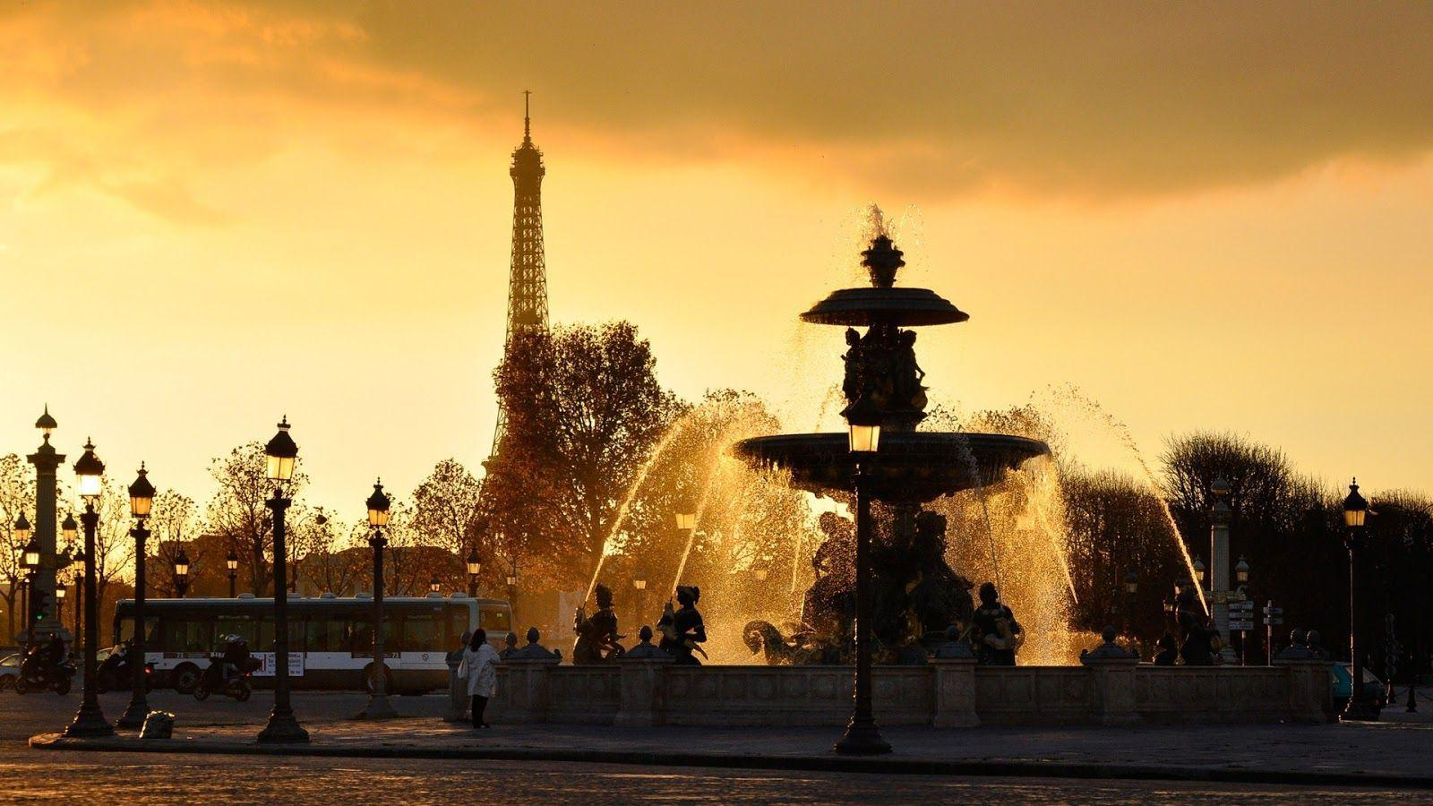 Paris: Paris Desktop Backgrounds