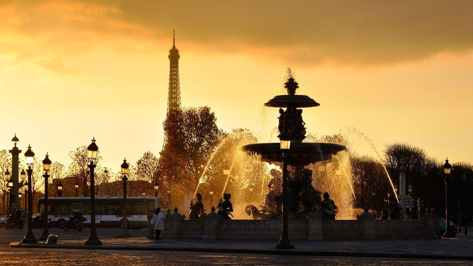 Paris: Paris Desktop Backgrounds
