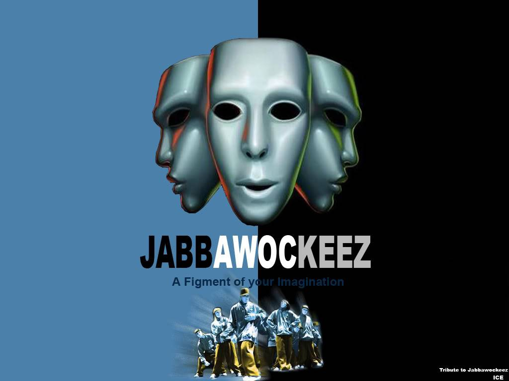 Jabbawockeez Wallpaper