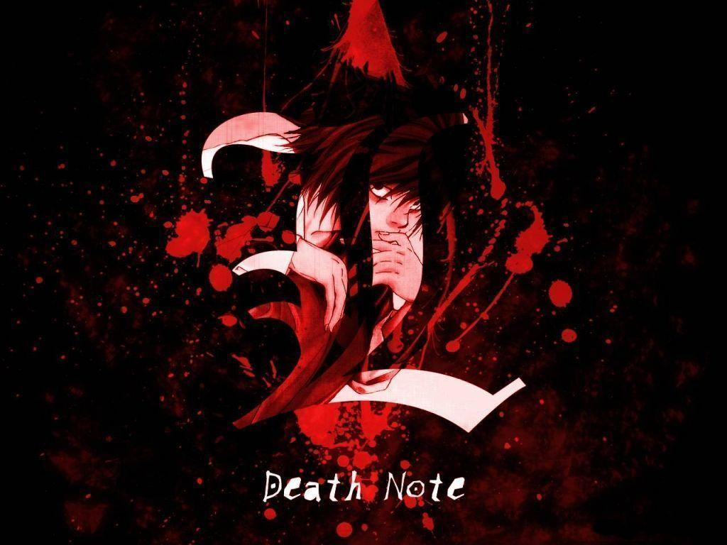 Deathnote Wallpapers