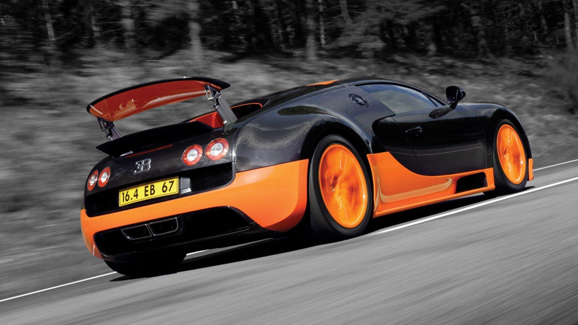 Images For > Super Sport Cars Wallpapers