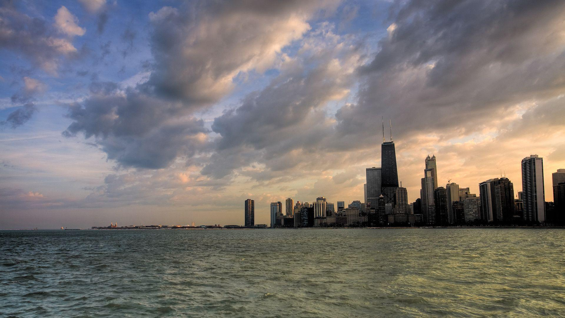 Chicago wallpaper - 76131