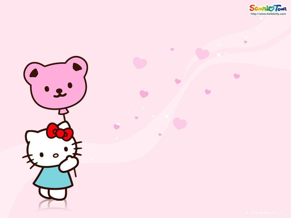 Hello Kitty Desktop Backgrounds Wallpapers  Wallpaper Cave -> Kuchnia Dziecieca Hello Kitty