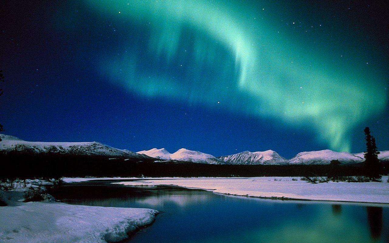 borealis alaska aura hd - photo #41