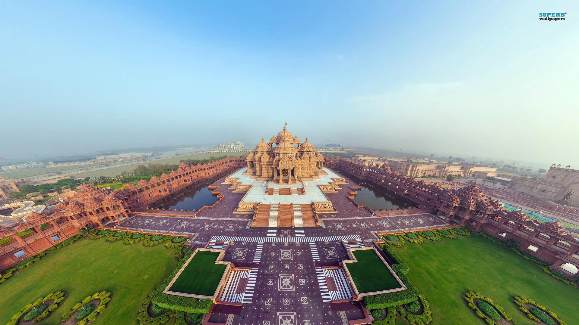 HD Wallpapers Of India