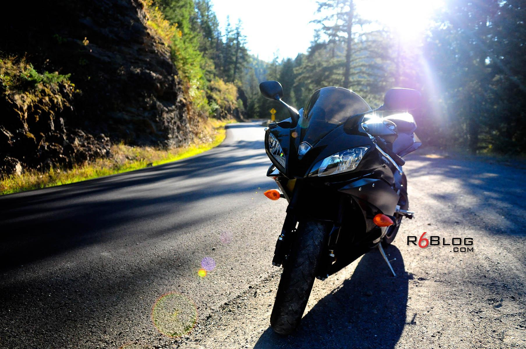 New Yamaha R6 Wallpapers From R6Blog.com! Yamaha R6 Wallpaper 7 ...