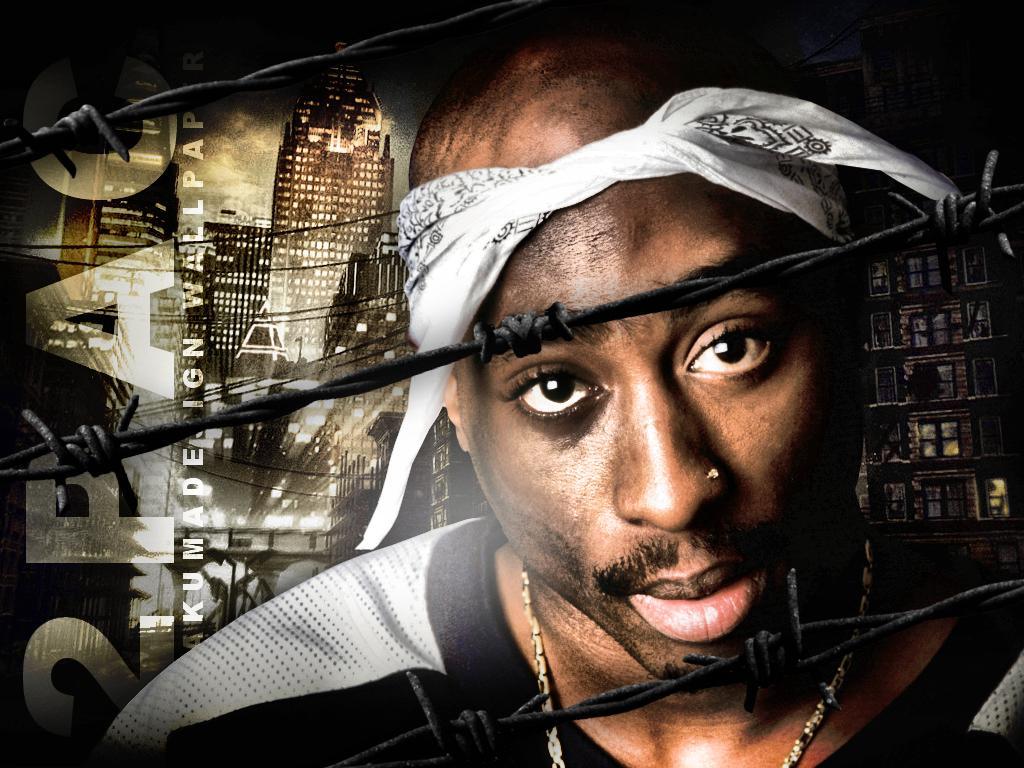 Wallpaper Tupac Hd | Free Download Wallpaper | DaWallpaperz