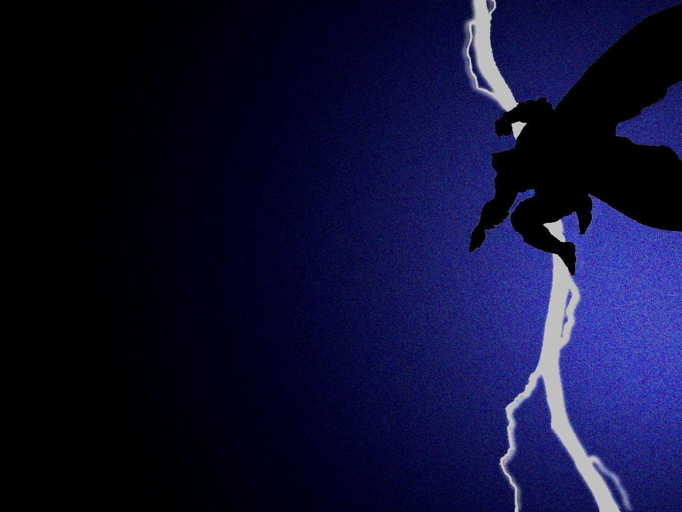 Frank Miller's - The Dark Knight Returns - Wallpaper - one of my ...