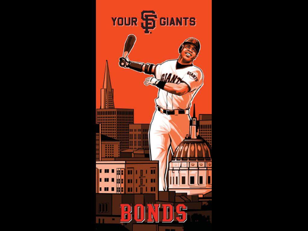 San Francisco Giants image Barry Bonds HD wallpapers and