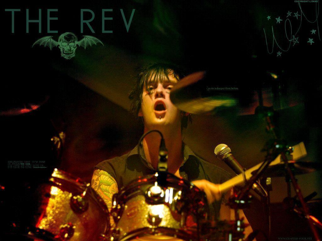 Joey jordison style favor photos pictures and wallpapers for - The Rev Style Favor Photos Pictures And Wallpapers For Your