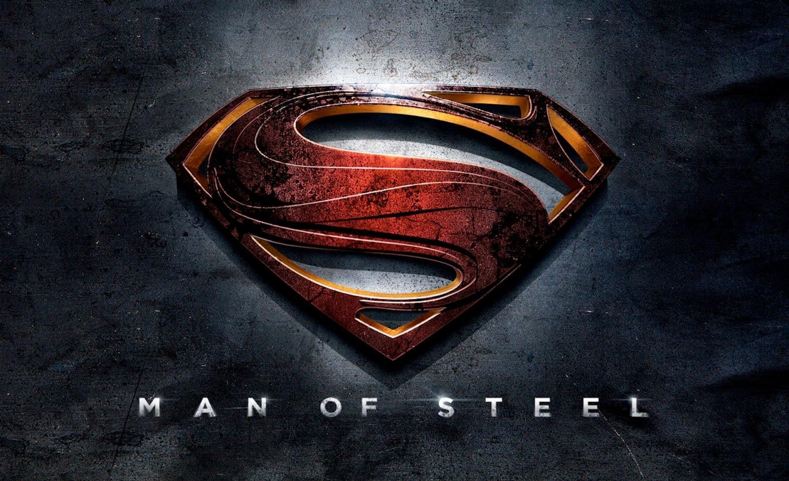 New Superman Logo Wallpapers - Wallpaper Cave