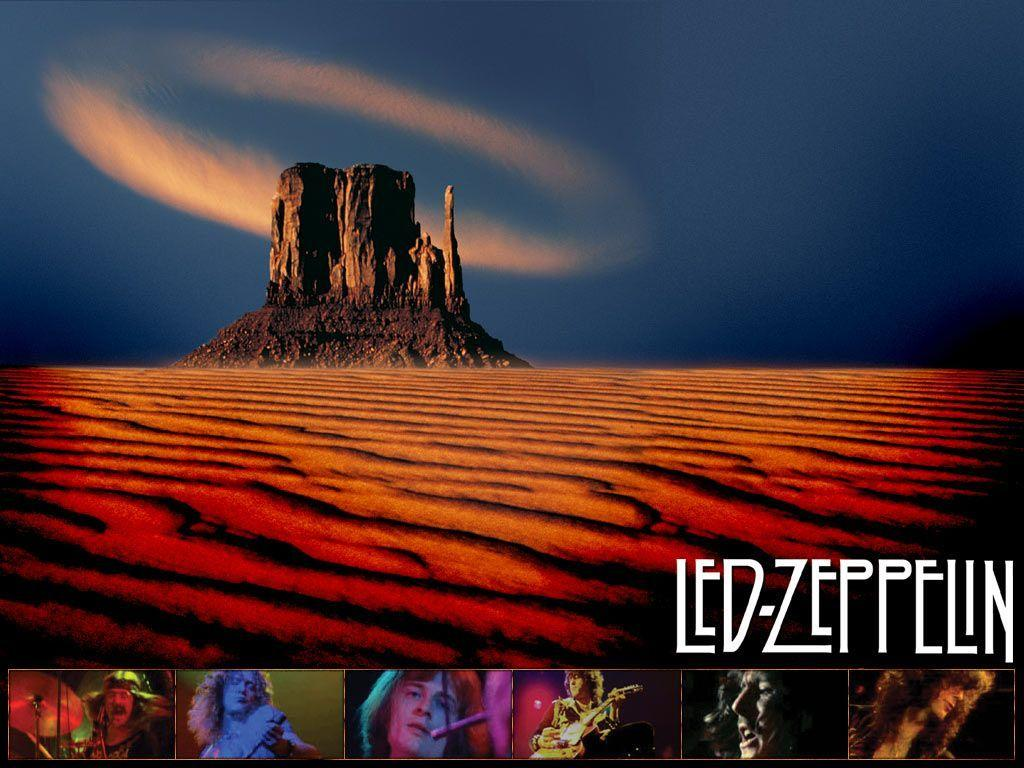 Led Zeppelin Wallpapers and Pictures