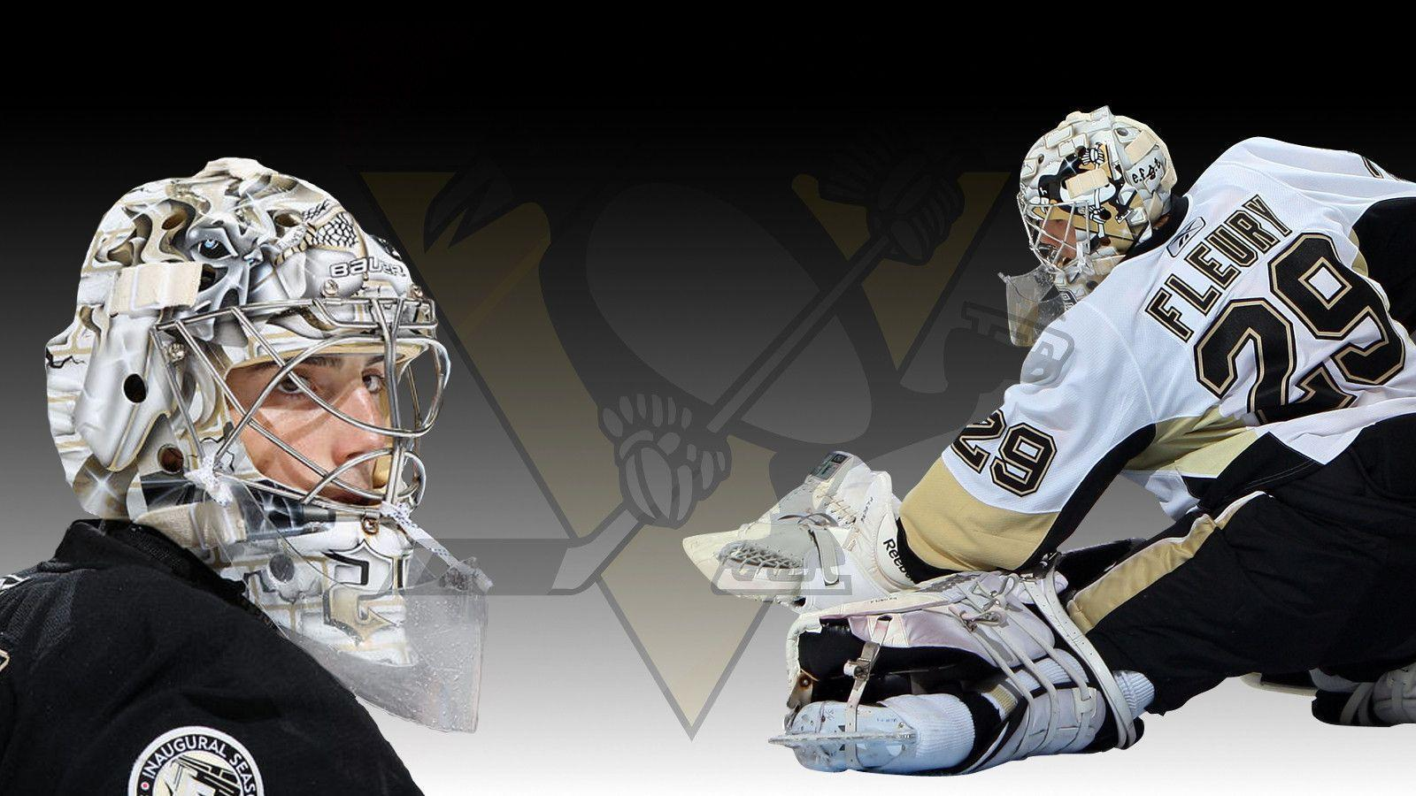 Wallpapers of the day: Pittsburgh Penguins