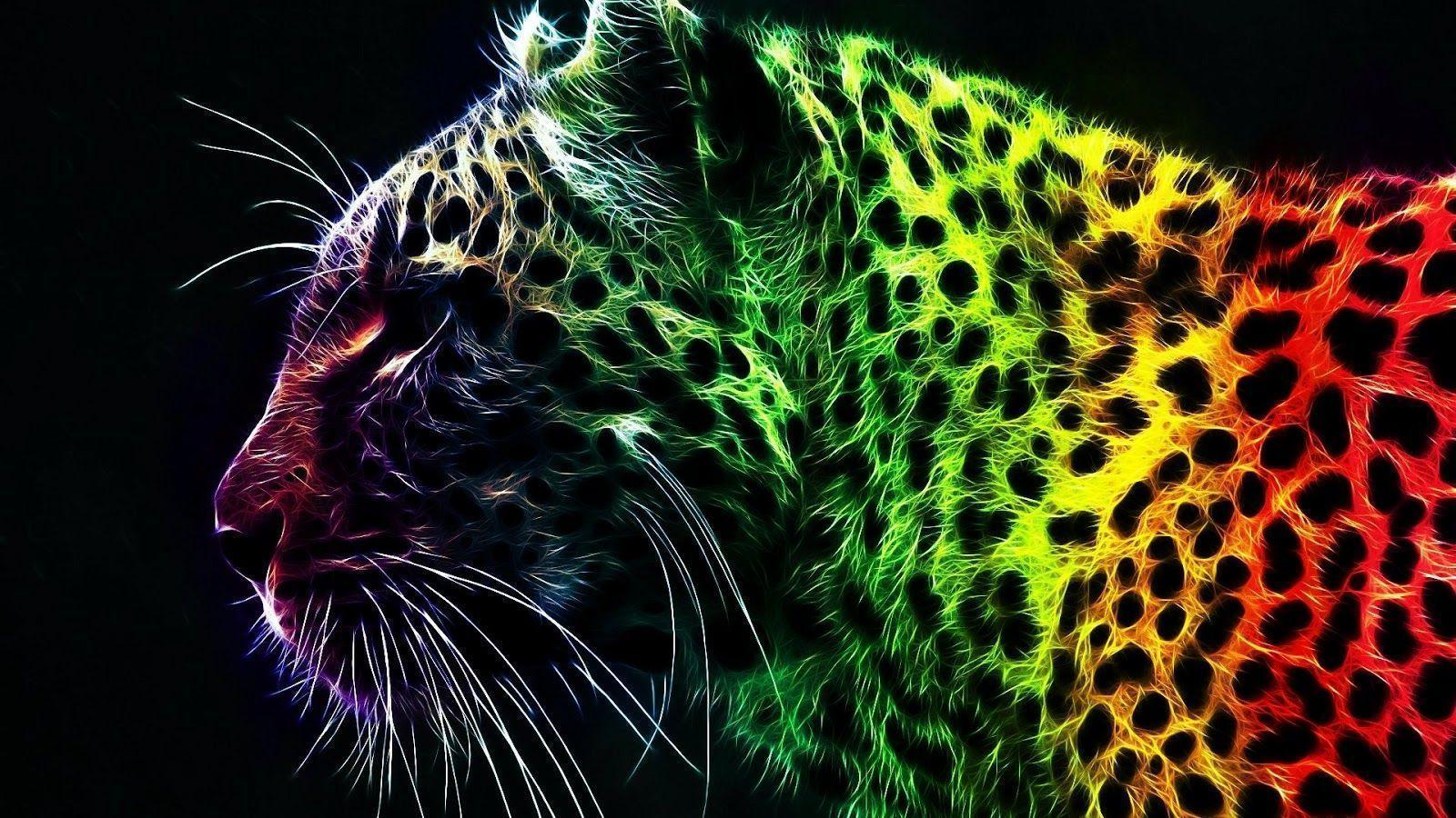 Wallpapers For > Cool Cheetah Wallpapers