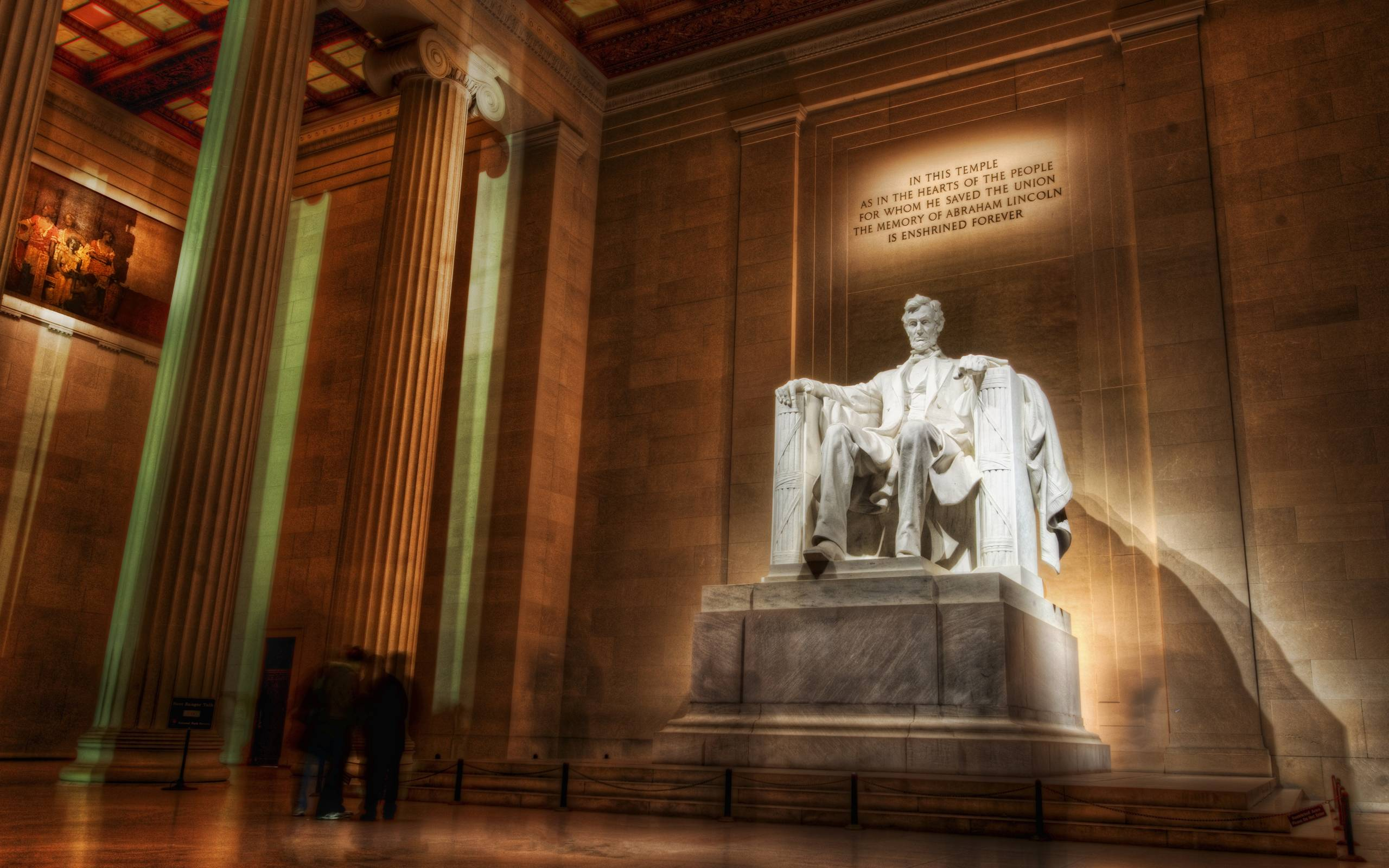 lincoln memorial wallpapers - wallpaper cave