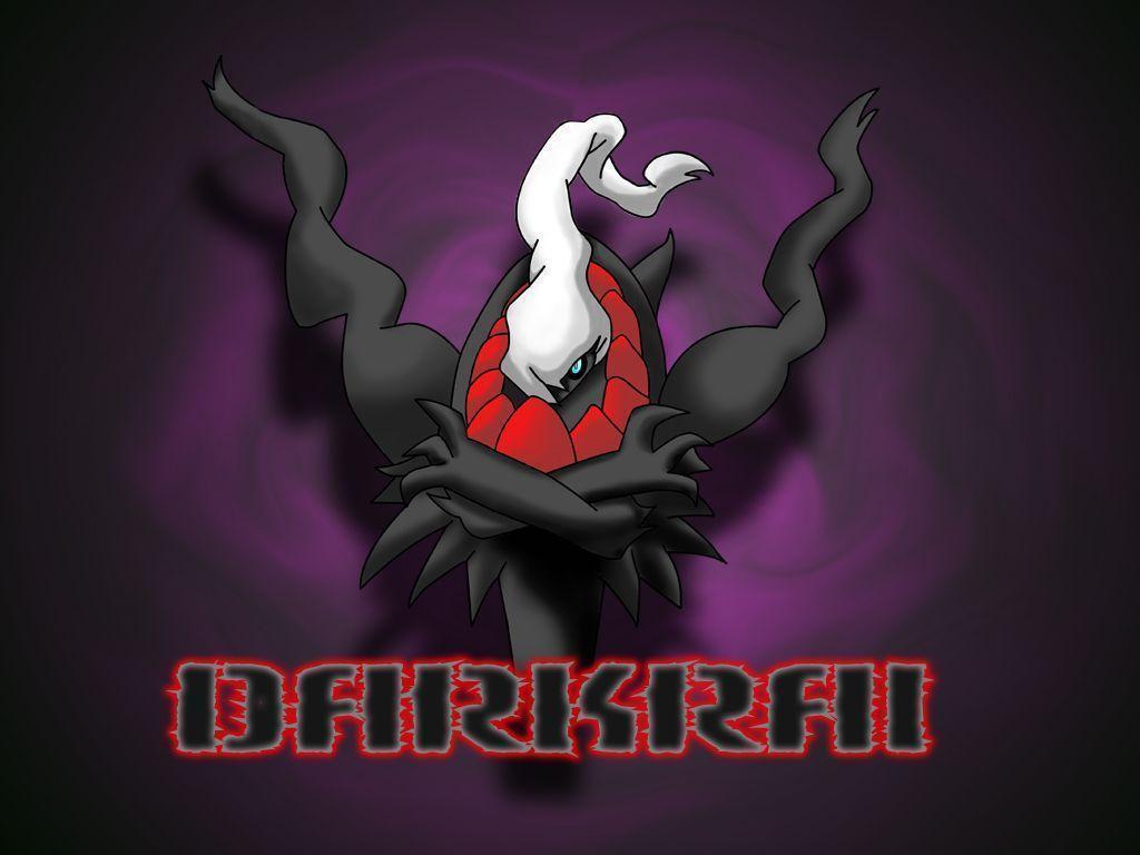 darkrai wallpaper by owlboy68 - photo #18