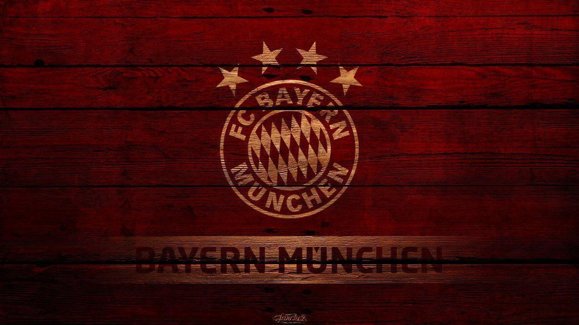 Bayern Munchen Wallpaper Logo 2015 New #12366 Wallpaper   Cool ...
