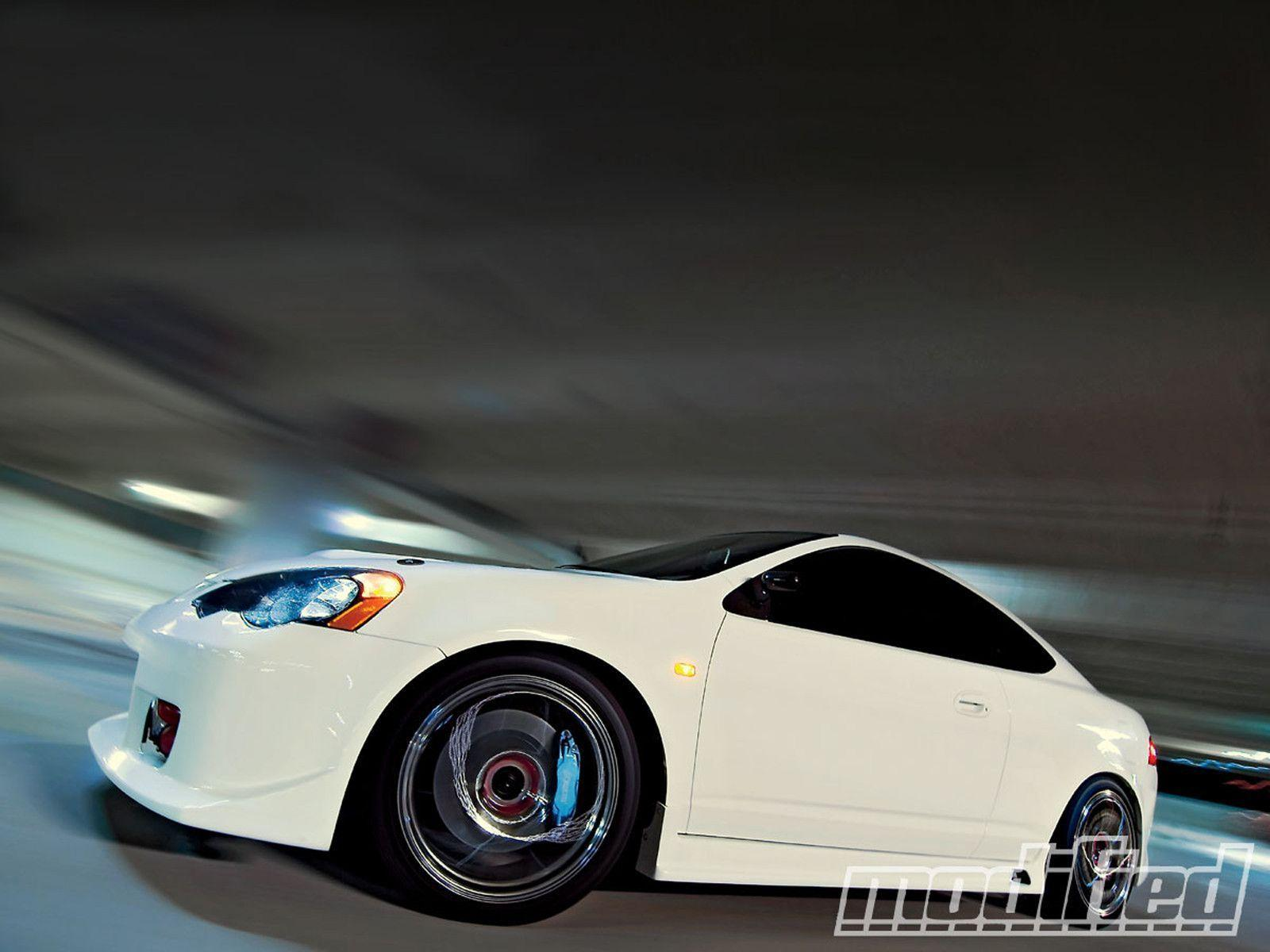 Acura RSX Wallpapers - Wallpaper Cave
