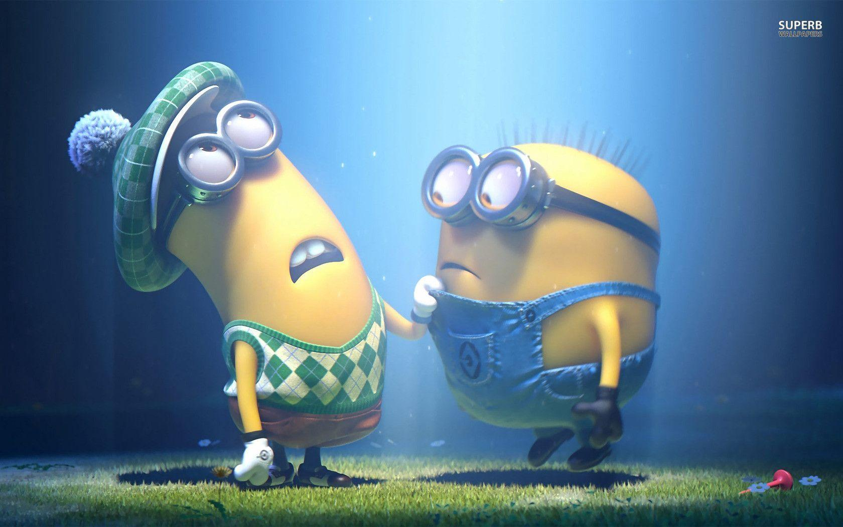 despicable me wallpapers wallpaper cave