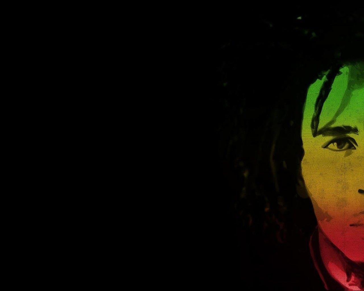 Music Jamaica Bob Marley Rasta Reggae Hd Wallpapers 1280x800PX