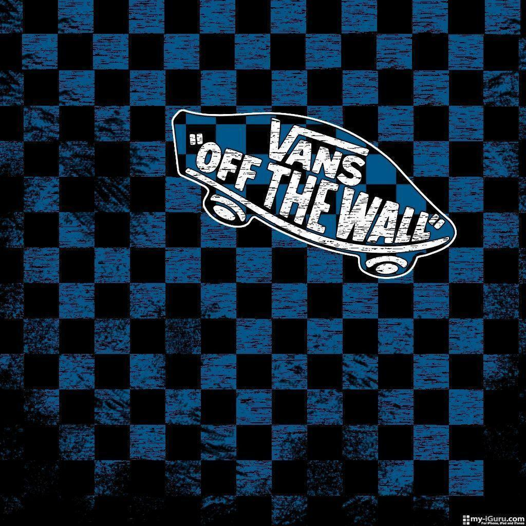 Vans logo wallpapers wallpaper cave Wallpapers for the wall