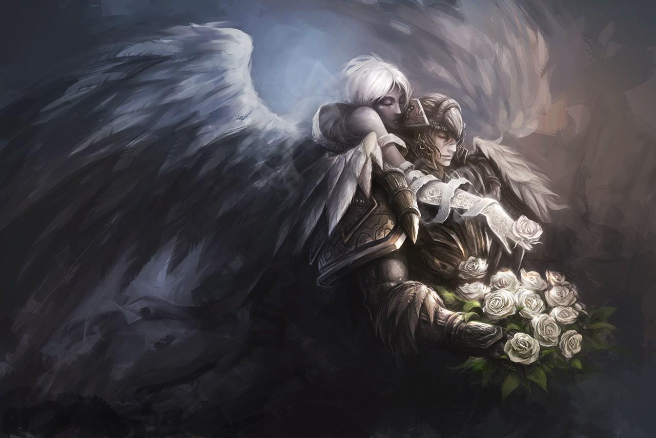 World Of Warcraft Priest Wallpapers