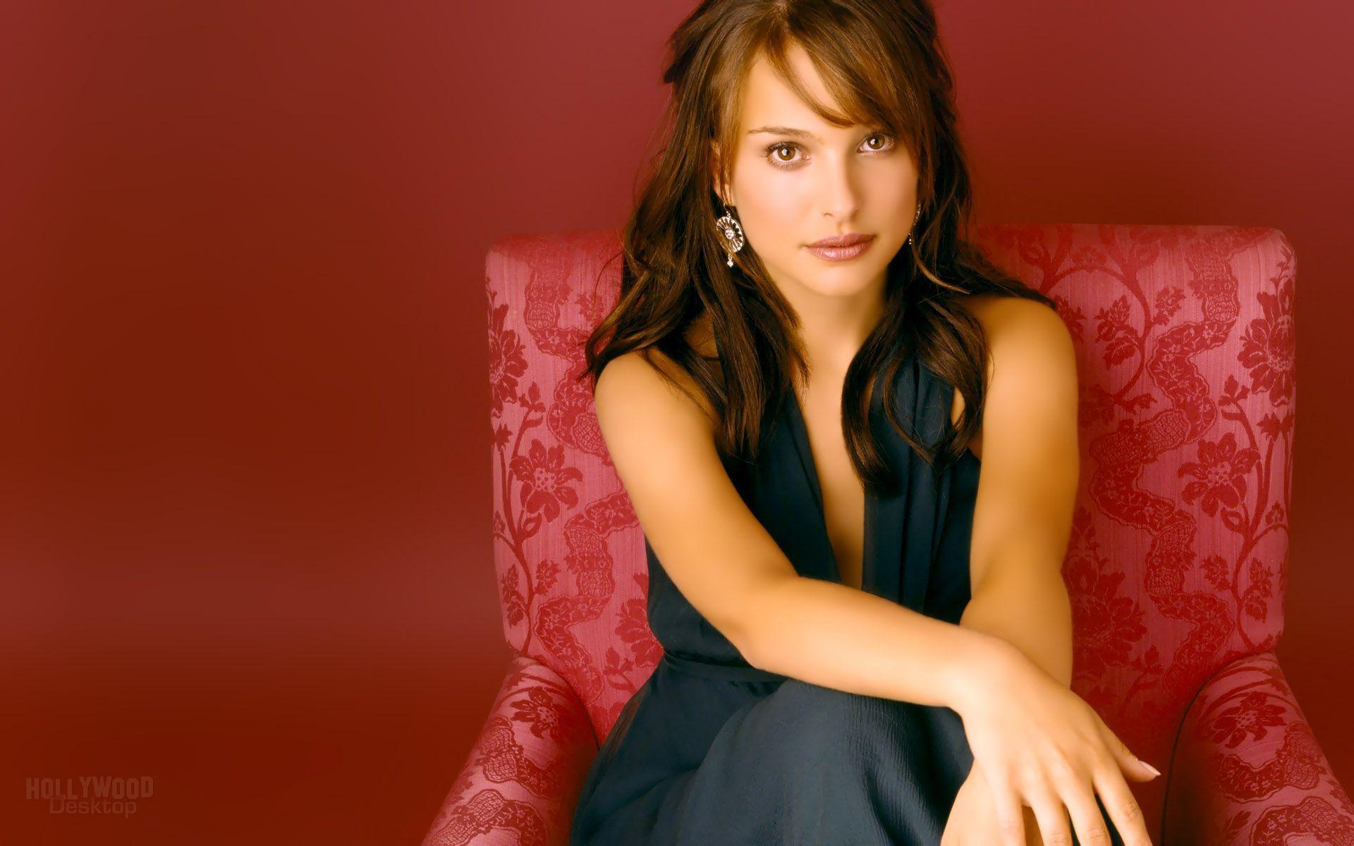 Natalie portman 001 wallpapers Desktop HD Wallpaper|1080p ...